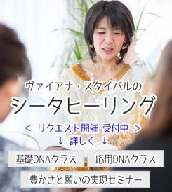 シータセミナー リクエスト(ガーディアンズ・ダイアログ)