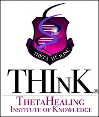 Purple THInK logo